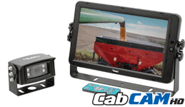 CabCAM™ High Definition Video System A-HD10M1C