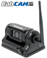 CabCAM™ HD Wifi Camera A-WFC697