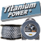 Titanium Power Trimmer Line